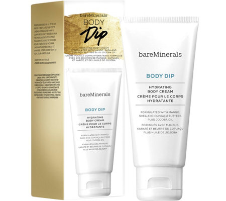 bareMinerals Body Dip Hydrating Body Cream