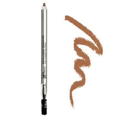 It Cosmetics Brow Power Perfector 5-in-1 PowderGel