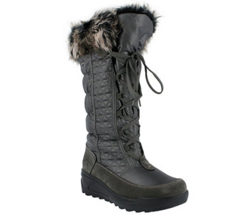 Spring Step Waterproof Winter Boots - Fotios - A356216