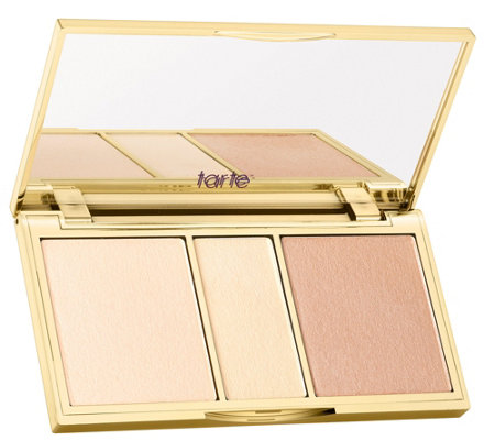 Tarte Rainforest of the Sea Skin Twinkle Palette