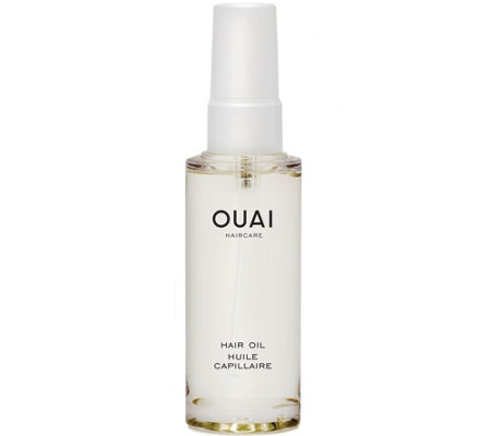 OUAI Hair Oil, 1.7 fl oz