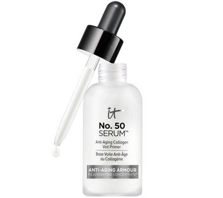 IT Cosmetics No. 50 Serum Anti-Aging Foundation Primer