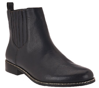 Aimee Kestenberg Leather Chelsea Ankle Boots - Emily - A262817