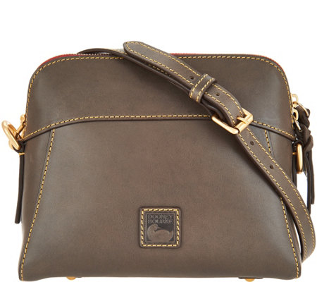Dooney & Bourke Florentine Crossbody Handbag - Cameron