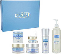 Dr. Denese Super-Size 6-Piece Grand Essentials Skincare Kit - A299717