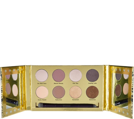 Westmore Beauty 100th Anniversary Eyeshadow Palette