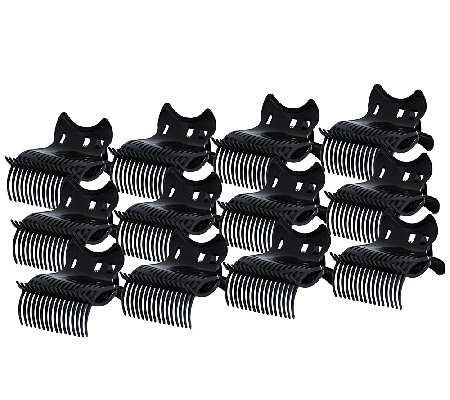 CHI Smart Magnify Roller Hair Clips