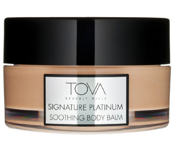 TOVA Signature Platinum Body Balm - A337817