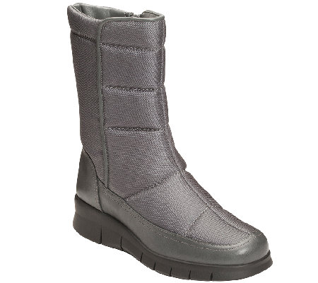 A2 Core Comfort Cold Weather Boots - Thermal