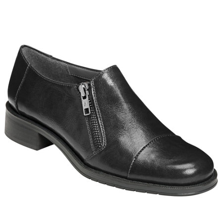 A2 by Aerosoles Slip-On Loafers - Fast Ride