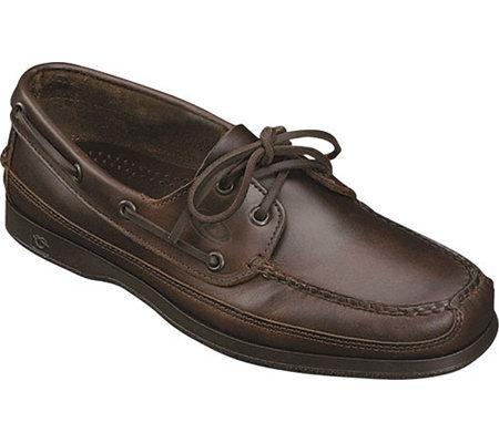Dexter Men's Navigator II Classic Boat Shoe — QVC.com