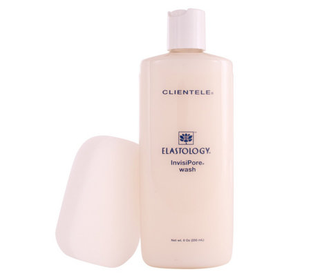 Clientele Elastology Invispore Wash - 8 oz