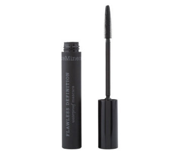 bareMinerals Flawless Definition Waterproof Mascara - A204218