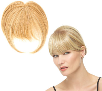 Hairdo by HairUwear Modern Fringe Bang - A261718