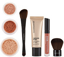 bareMinerals Love, California West Coast 7-piece Kit - A281818