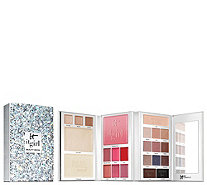 IT Cosmetics Special Edition IT Girl Beauty Book w/ Gift Box - A296818