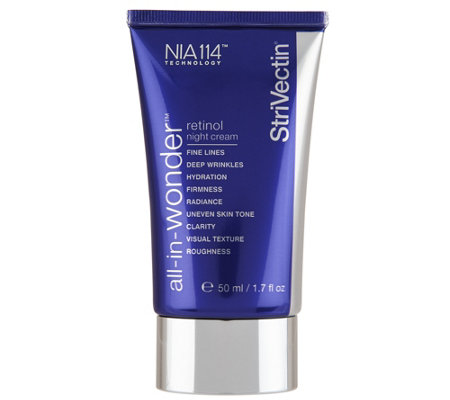 StriVectin All-In-Wonder Retinol Night Cream Auto-Delivery