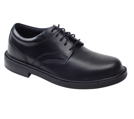 Deer Stags Times Men's Plain-Toe Oxfords