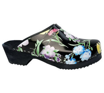 Cape Clogs Fusion Style Clogs - A329218