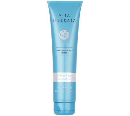 Vita Liberata Moisture Boost Body Treatment -Hydration