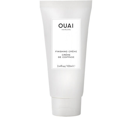 OUAI Finishing Creme, 3.4 fl oz