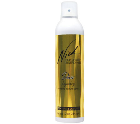 Nick Chavez Diva Legendary Dry Texture Finishing Spray