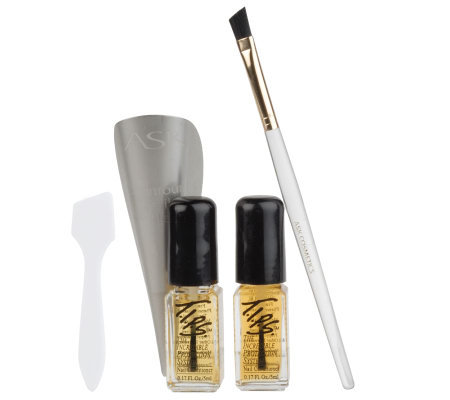 T.I.P.S. 5-piece Nail Conditioning Kit