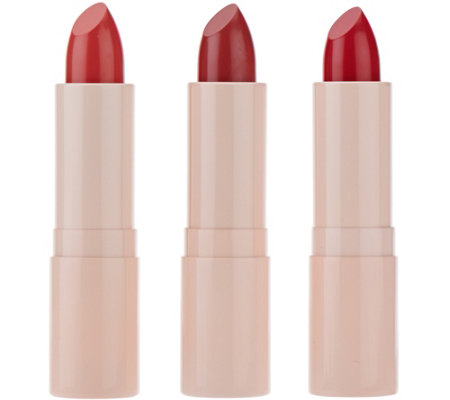 Doll 10 HydraGel Lipstick 3-piece Kit