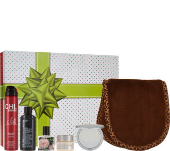 QVC Beauty 2016 6-piece Holiday Beauty Kit - A285819