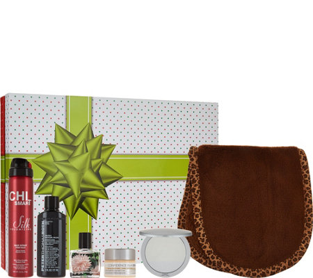 QVC Beauty 6-Piece Beauty Kit