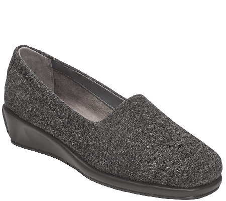 Aerosoles Stitch n Turn Slip-on Shoes - University