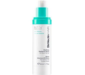 StriVectin HAIR Max Volume Bodifying Radiance S erum - A339619