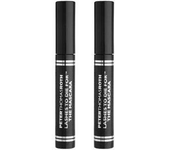 Peter Thomas Roth Mascara Duo - A200220