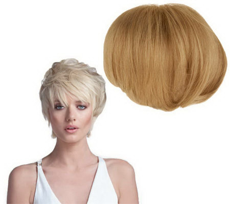 Luxhair how by tabatha coffey short top head extension page 1 luxhair how by tabatha coffey short top head extension pmusecretfo Gallery
