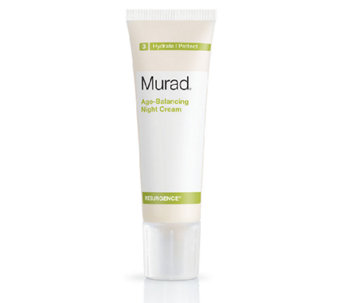 Murad Age-Balancing Night Cream, 1.7 oz - A247220