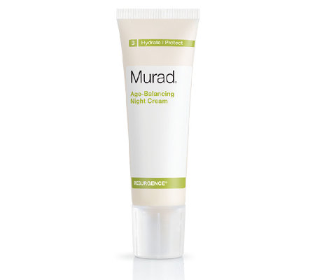 Murad Age-Balancing Night Cream, 1.7 oz