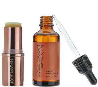 Josie Maran 100% Pure Argan Oil & Moisturizing Stick - A267020