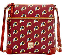 Dooney & Bourke NFL Redskins Crossbody - A285720