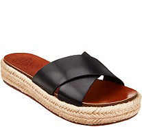 Vince Camuto Cross Band Espadrilles - Carran - A306420