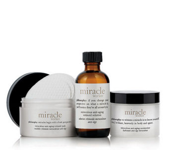 philosophy miracle worker duo - A322820