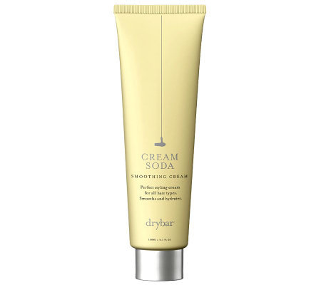Drybar Cream Soda Smoothing Cream, 5.1 oz