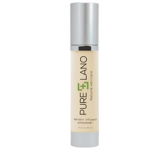 Pure Lano Keratin Infused Smoother - A355820