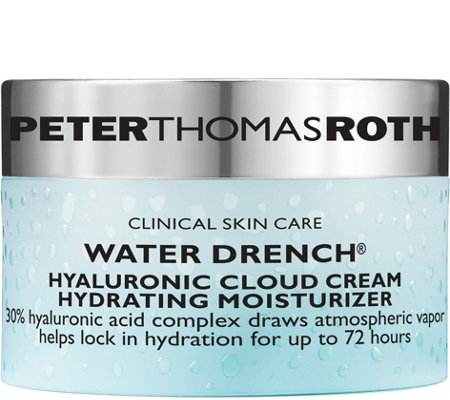 Peter Thomas Roth Water Drench Cloud Cream, Travel Size