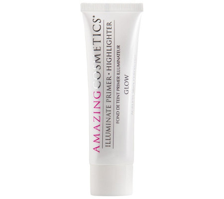 AmazingCosmetics Illuminate Primer & Highlighter