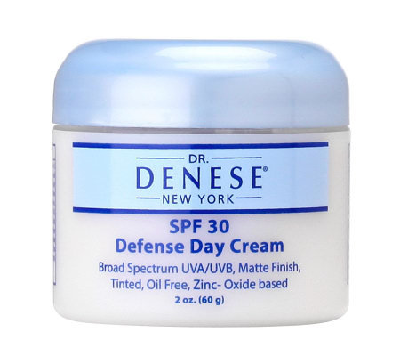 Dr. Denese SPF 30 Defense Day Cream 2.0 oz.