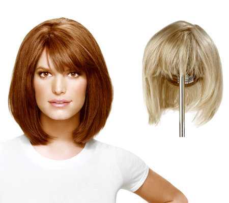 Hairdo By Ken Paves Amp Jessica Simpson The Bob Short Wig