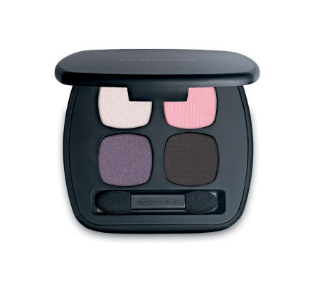 bareMinerals Ready Eyeshadow Quad, The Soundtrack or The A-List