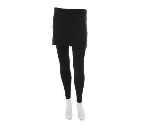 Legacy Legwear Skirted Legging