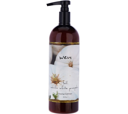 WEN by Chaz Dean 32oz. Fall Cleansing Conditioner Auto-Delivery