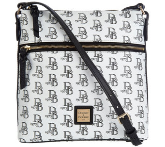 Dooney & Bourke Sutton Crossbody Bag - A272221